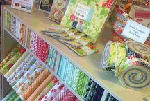 Shop & display ideas