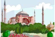 Byzantine History / Resources for educators