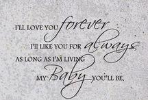 Ashton-Ryan / My baby boy.  / by Karla Carter