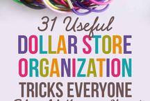 Haushalt besser organisieren