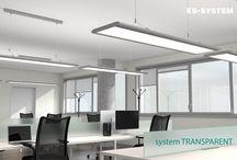 TRANSPARENT / Najnowsze oprawy z systemu TRANSPARENT, które doskonale sprawdzają się w przestrzeni biurowej zapewniają oszczędność energii nawet do 30%.  Więcej o oprawach: https://bitly.com/VLVtTF