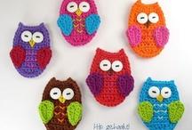 Вязание крючком / Crochet