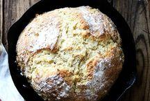 Love of bread