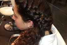 Hair!:) / by irenee. denyss♡♔