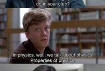 The Breakfast Club from a lover