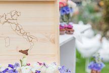blush, rose & serenity wedding inspirations