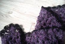 little something to crochet