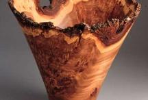 Wood  / by Pat Bauman