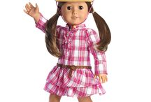 American girl clothes for doll