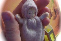 Bambole / Steineriana e altro