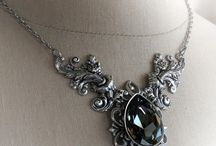 Adornments / Jewellery I love!