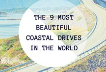 Worlds Best Drives / Road Trips