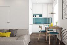 Apartment Design Ideas / General design ideas