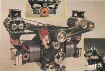engine's