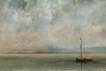 Artist | Gustave Courbet