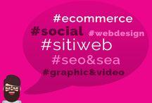 Wipmedia -soluzioni per il web / Wip Media è il reparto della Wipl ab che si occupa  di web marketing,e-commerce, seo, digital strategy, realizzazione siti,loghi