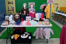 Kids Clothing - Market Stall Ideas