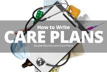 Nursing care plans / Nursing