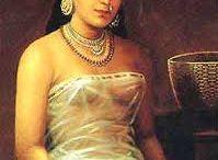 ரவிவர்மா ஓவியங்கள்