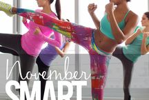 Fitness / All things fitness including workouts and warm-ups.