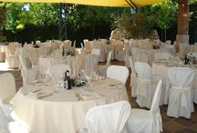 Weddings & Events / Our special events and Weddings @ Villa Malaspina and Ristorante Vignal
