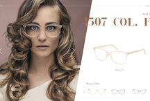 Andy Wolf Eyewear / Gafas de la marca Andy Wolf