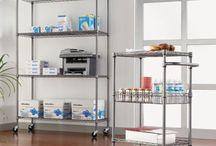 Organizing Garage Solutions