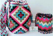 diseño de mochilas
