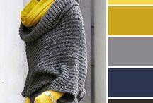 cores inverno combinações