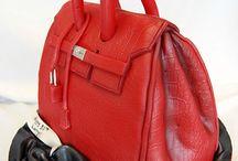 Cakes - Handbags