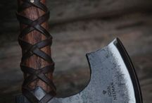Axe of War