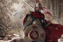 King Arthur & Arthurian Myth