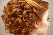 peinados rosy
