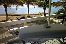 Belize Spa Treatments - Blue Marlin Beach Resort / Sunshine Massage