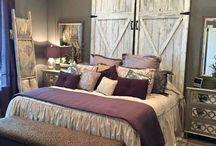 Cozy Bedrooms !