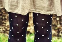 Tights / It's all about the way you look ;)