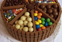 pasteles decoracion