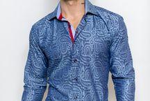 MACEOO shirts