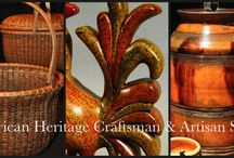 American Heritage Craftsmen & Artisan Show / This beautiful traditional Folk Art show will be held in Mason, Ohio. ~ July 18, 19 & 20 2014  ~ Check our site for details! http://americanheritageshow.blogspot.com