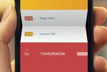 Mobile Web Ideas