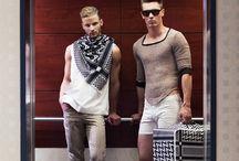Gay fashion