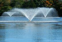 Pond Aeration Tips