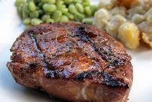 Beef & Pork