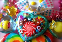 Candy Craving / by Sarah McClendon