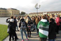 Vídeň 2015 / Tematická exkurze - Vídeň 2015