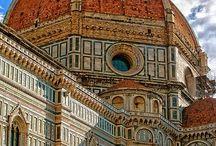 Churches / Florence Duomo
