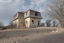 Liebig Ghost House