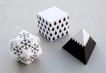 Christmas Geometry
