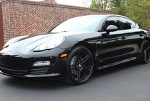 Shaquille O'Neal Porsche Panamera: For Sale on AutoTrader