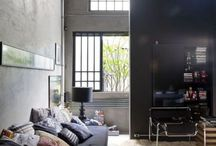 Gussin' It Up: Home / Beautiful Decor Curated by Gus